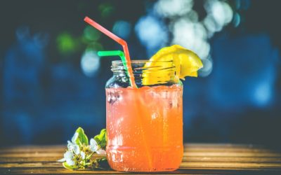 Stay Sober With These Top 3 Refreshing Mocktails