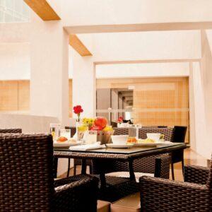 Restaurant in Malleshwaram 1