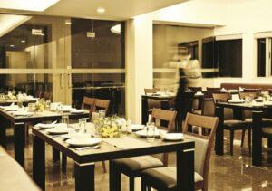 Restaurant in Malleshwaram-2